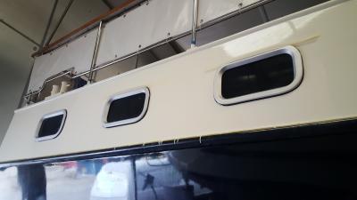 Portfolio Patrijspoort Boot Van Zet Kitwerken Deventer 2